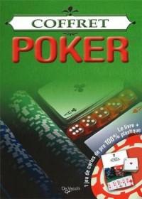 Coffret Poker : Jouer au Poker (1Jeu)