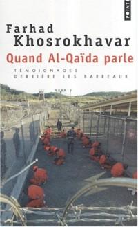 Quand Al-Qaïda parle