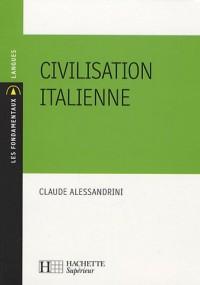 Civilisation italienne