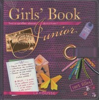 Girls' Book Junior