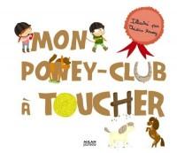 Mon poney-club à toucher