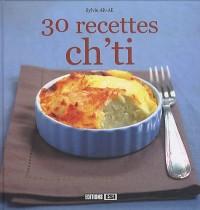 30 recettes ch'ti