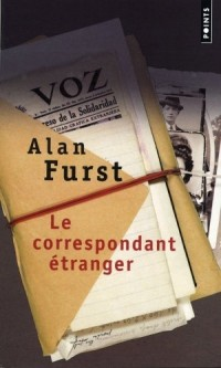 Le correspondant étranger