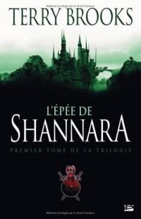 Shannara, tome 1 : L'Épée de Shannara