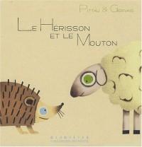 Le Hérisson et le Mouton
