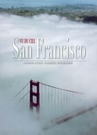 San Francisco Vu du Ciel