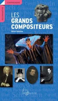 Les grands compositeurs