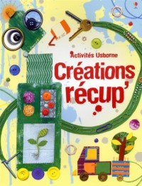 Creations Recup'