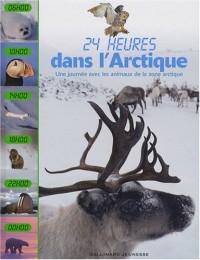 24 Heures dans l'Arctique : Une journée avec les animaux de la zone arctique