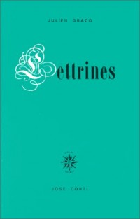 Lettrines 1