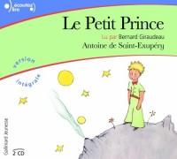 Le Petit Prince CD (Version Intégrale)