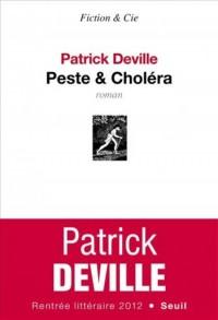 Peste & Choléra Prix Fémina 2012