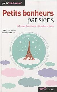 Petits bonheurs parisiens