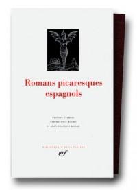 Romans picaresques espagnols