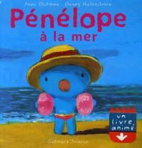 Pénélope à la mer