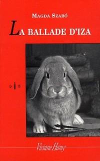 La Ballade d'Iza