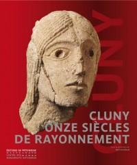 Cluny 910-2010 : Onze siècles de rayonnement