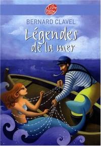 Légendes de la mer