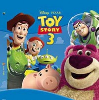 Toy Story 3, DISNEY CLASSIQUE