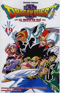 Dragon Quest, Tome 19 :