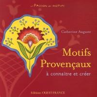 Motifs Provençaux