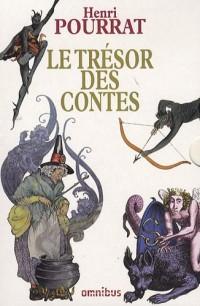Le Trésor des contes : Coffret en 2 volumes