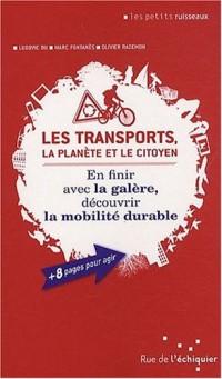 Les transports la planète et le citoyen