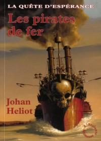 Les pirates de fer