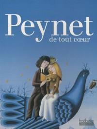 Peynet : De tout coeur