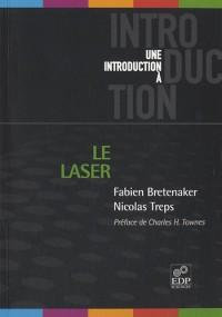 Le laser : 50 ans de découvertes