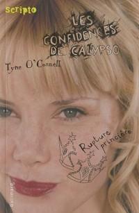 Les confidences de Calypso (Tome 4-Rupture princiere)