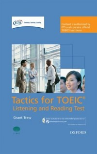 Tactics for toeic listen & read test pk