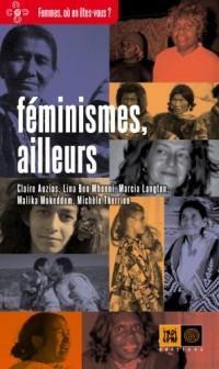 Féminismes, ailleurs