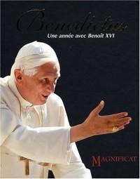 Benedictus : Une année avec Benoît XVI