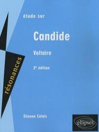 Etude sur Voltaire Candide