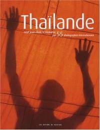 Thaïlande : Neuf jours dans le royaume par 55 photographes internationaux (1DVD)