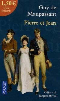 Pierre et Jean précédé de Le Roman