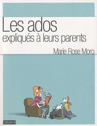 Ados expliques a leurs parents (les)