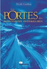 Portes des Dimensions Interieures - Coffret 53 Cartes + Livre