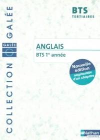 Anglais BTS 1e