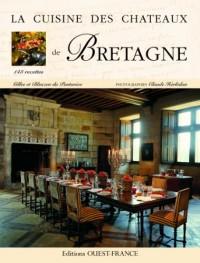 Cuisine des châteaux de Bretagne