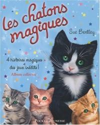 Les chatons magiques : Album collector