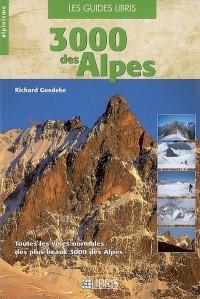 Les 3000 des Alpes de l'ouest