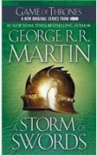 (A STORM OF SWORDS: A SONG OF ICE AND FIRE: BOOK THREE) BY MARTIN, GEORGE R. R.(AUTHOR)Paperback Mar-2003