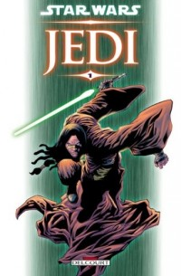 Star Wars Jedi, Tome 1 : Mémoire obscure