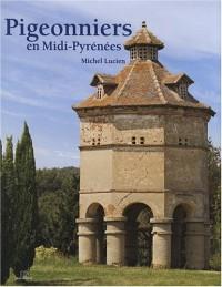 Pigeonniers en Midi-Pyrenees