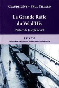La Grande Rafle du Vel d'Hiv : 16 juillet 1942