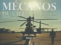 Mécanos du ciel : L'excellence de la technique à Francazal