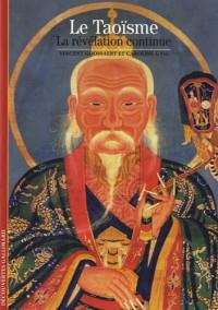 Le Taoïsme : La révélation continue