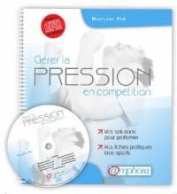 Gérer la pression en compétition